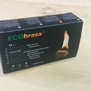 Pastillas de encendido ecológicas ECObrasa